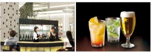 イオンレイクタウンkaze公式ホームページ    CAFE & BAR PALETTE GARDEN(カフェアンドバーパレットガーデン)