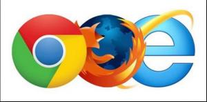 ブラウザ   Google 検索